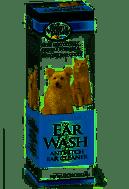 Four Paws Dog Ear Wash 4 oz bottle