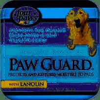 Four Paws Paw Guard with Lanolin 1.75 oz tin