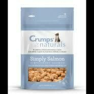 Crump's naturals mini trainers small treat big taste no corn wheat or soy made with beef 8.8 ounces (8/19)