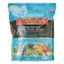 EVANGER'S FREE DOG FOOD DRY WHITEFISH SWEET POTATO 16.5 LBS (2/20)