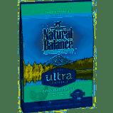 NATURAL BALANCE ORIGINAL ULTRA PUPPY FORMULA CHICKEN FORMULA GRAIN FREE DRY DOG FOOD 11 LBS (5/20)