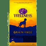 WELLNESS COMPLETE HEALTH LARGE BREED DEBONED CHICKEN DOG FOOD 24 LBS (4/20)