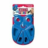 KONG Quest Critter Owl Dog Toy, Small, Color Varies