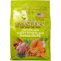 Evanger's Chicken with Sweet Potato & Pumpkin Dog Food 4.4 lbs (2/20)