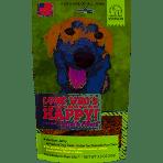 Look Who's Happy! Fetch'n Filets Grain-Free Venison Jerky 3 oz (6/19)
