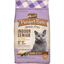 Merrick Purrfect Bistro Healthy Senior Dry Cat Food 7 lbs (3/20)