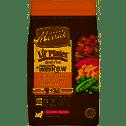 Merrick Lil' Plates Grain-Free Real Texas Beef & Sweet Potato Recipe with Freeze-Dried Raw Bites Dry Dog Food 4 lbs (2/20)