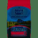 Natural Balance L.I.D. High Protein Salmon Formula Adult Dry Cat Food 5 lbs (2/20)