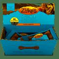 Zuke's Z-Bones Dental Chew with Carrots Dog Treats, Mini 36 count (6/19)