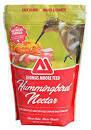 Nature's Cafe Hummingbird Nectar Powder 8 oz (3/19)