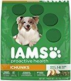 Iams Chicken Dog Food Adult 29.1 Lbs. (07/18)  (A.C2)