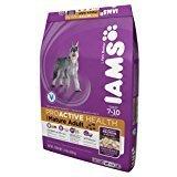 Iams Proactive Health Mature Adult Premium  Chicken Dog Nutrition, 15 lbs. (07/18) (A.A2)