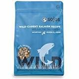 Sojo's Wild Caught Salmon Recipe Raw Dehydrated 1 lbs (7/18) (A.P6)