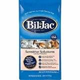 BIL-JAC Sensitive Solutions Dry Food for Dogs, 30-Pound