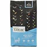 Nature's Logic Sardine Meal Feast Dry Cat Food, 7.7 lb (11/18) (A.M1)