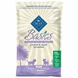 Blue Buffalo Basics Limited Ingredient Formula Turkey and Potato Dry Puppy Food, 24 LBS (9/19)