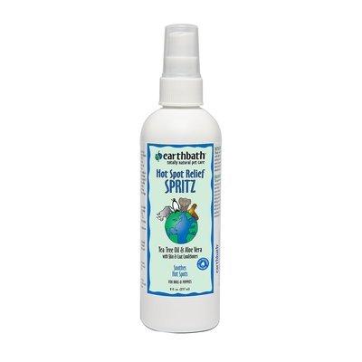 Earthbath Hot Spot & Itch Relief Dog Spray (8 fl. oz.) (O.C3/PR)