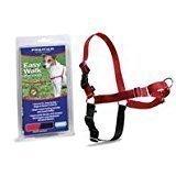 "PetSafe Easy Walk Red Dog Harness, Small (15""-20"" Girth) (RPAL134/PR)"