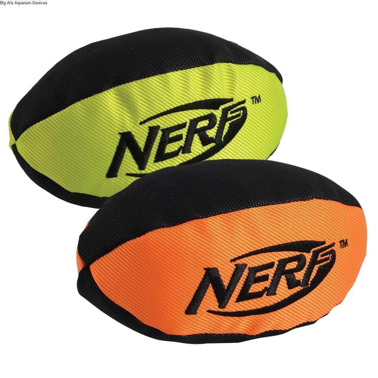 "Nerf Trackshot Football 7"" (RPAL143/TOY)"