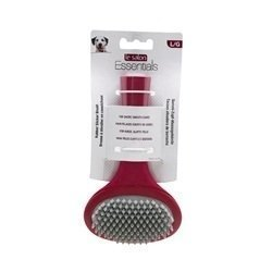 Rubber Slicker Brush Large  **Ships Out Of Packaging** (O.B5)