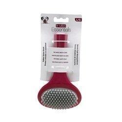 Rubber Slicker Brush Small (O.B5)