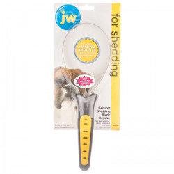 JW GripSoft Shedding Blades: Small #65008 - Dog Shedding Tools - Grooming (RPAL-B13/PR/AM6)