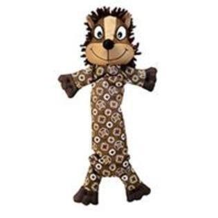 KONG Stretchezz Dog Toy SM/MD Hedgehog