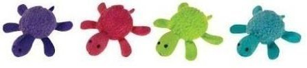 Turtle Berber Toy - Lime Green (RPAL133/TOY)