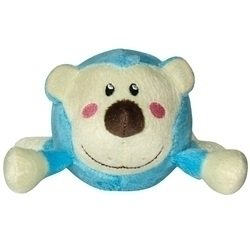 Small Bear Toy With Ball Body (RPAL146/AM12)
