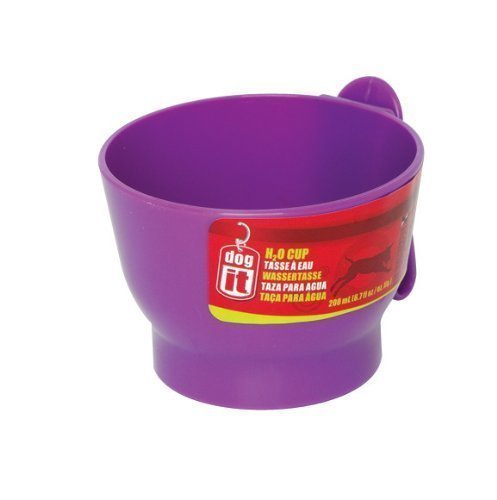 Travel Bowl Purple ** Also Comes in Lime Green (B.D10/AM10)