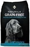 Diamond Grain Free Pet Food, Whitefish and Sweet Potato, Dry Dog Food 14-Pound
