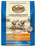 Nutro Natural Choice Large Breed Chicken/Brown Rice/Oatmeal Puppy 15 lbs (11/18) (A.L2)