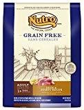 The Nutro Company Grain Free Adult Cat Food with Duck and Potato Formula, 14 LBS (11/19) (A.L4)
