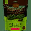 **BOGO** MERRICK Fresh Kisses Coconut Oil  Botanicals Small Brush Dental Dog Treats, 9 Count (2/19) (T.F7/DT)