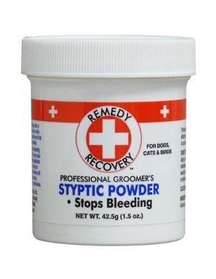 Styptic Powder 1.5 oz (12/19) (O.A2/PR)