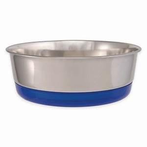 Loving Pets Bowl - LARGE - BLUE (B.D7/PR/AM8/BOWL)