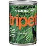 Tripett Can Dog & Cat Beef Tripe 13 oz SINGLE CAN (9/17)