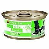 Weruva Cats in the Kitchen Lamb Burgini 6oz SINGLE CANS (11/20)
