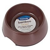 Petmate Eco Pet Bowl - 28 OUNCE - EARTH BROWN (B.D8)