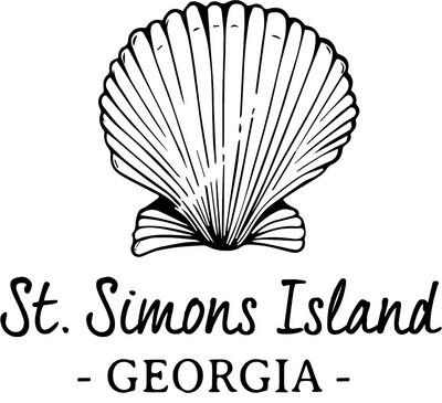 Seashell & Customized Location Slate Serving Tray
