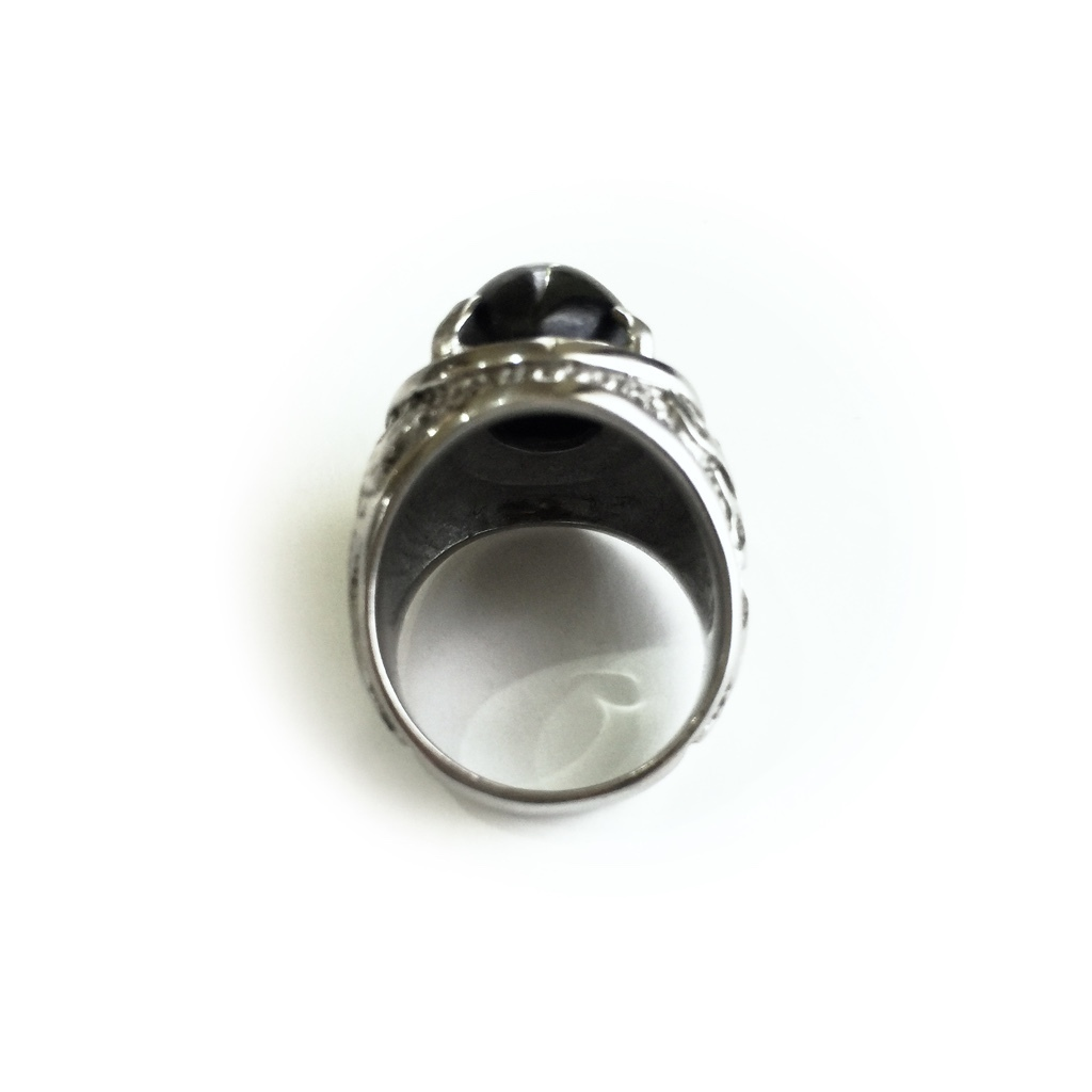 Mystical Badar Besi Amulet