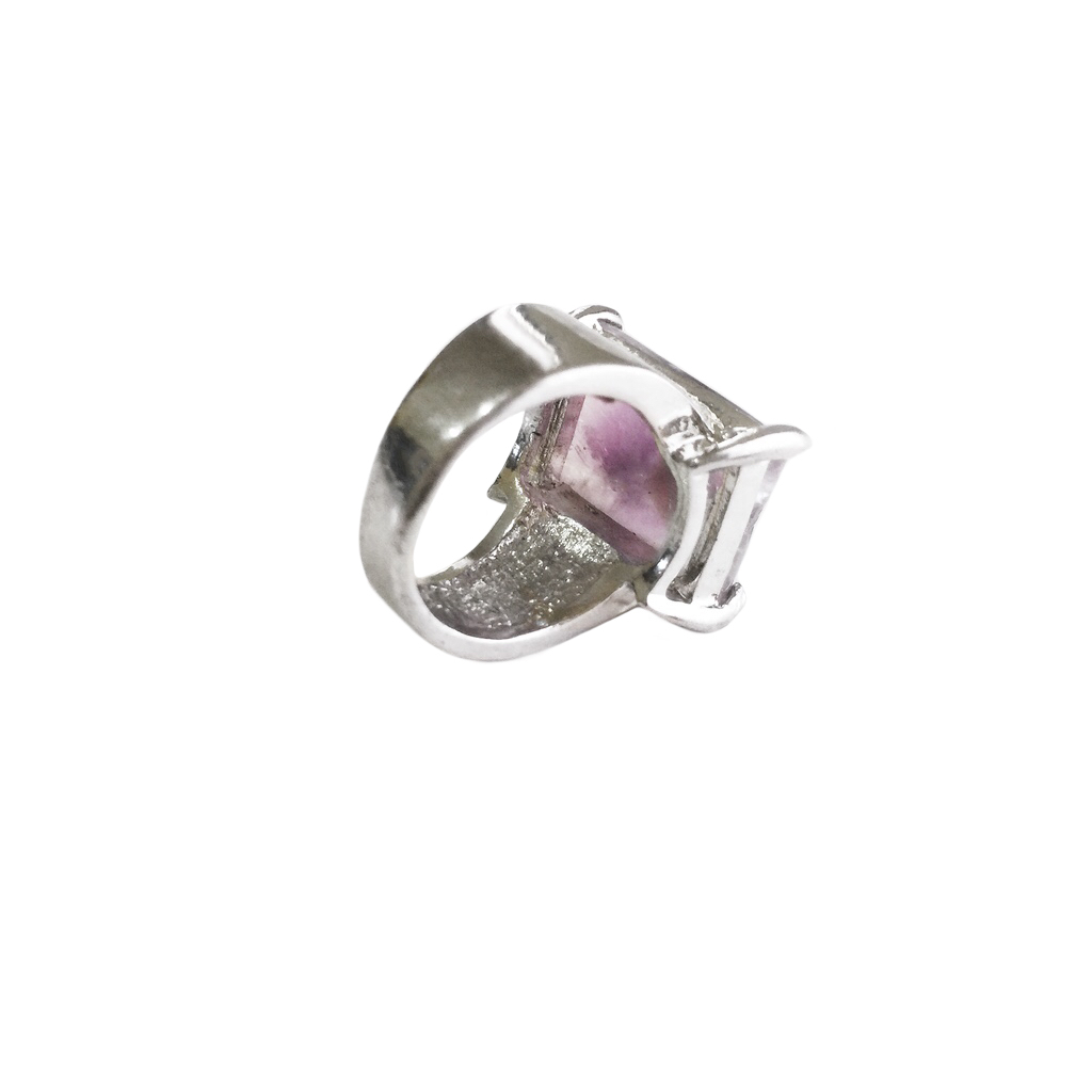 Amethyst Gem Ring