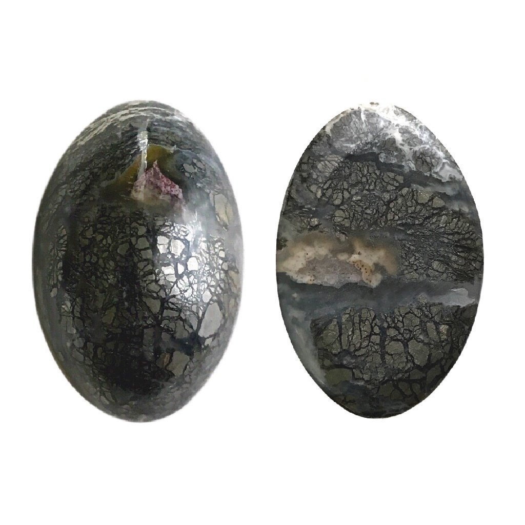 Lavish Golden Badar Besi Amulet infused with the Magical Power of a Khodam Spirit