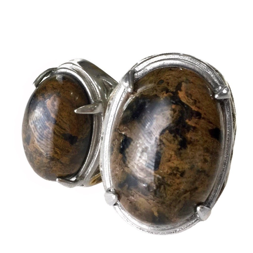 Blessed Jasper Gem imbued with Magical Powers to acquire Growth in Assets