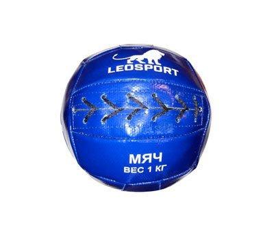 Мяч гимнастический Master (кирза)