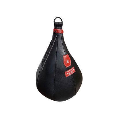Груша боксёрская «Капля» (натуральная кожа)