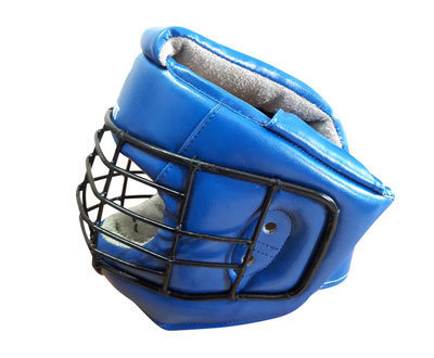 Шлем для армейского рукопашного боя Master со спецстальной маской