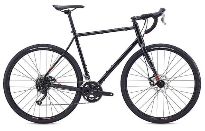 FUJI Jari 2.5 Gravel Bike (54 cm Medium Frame)