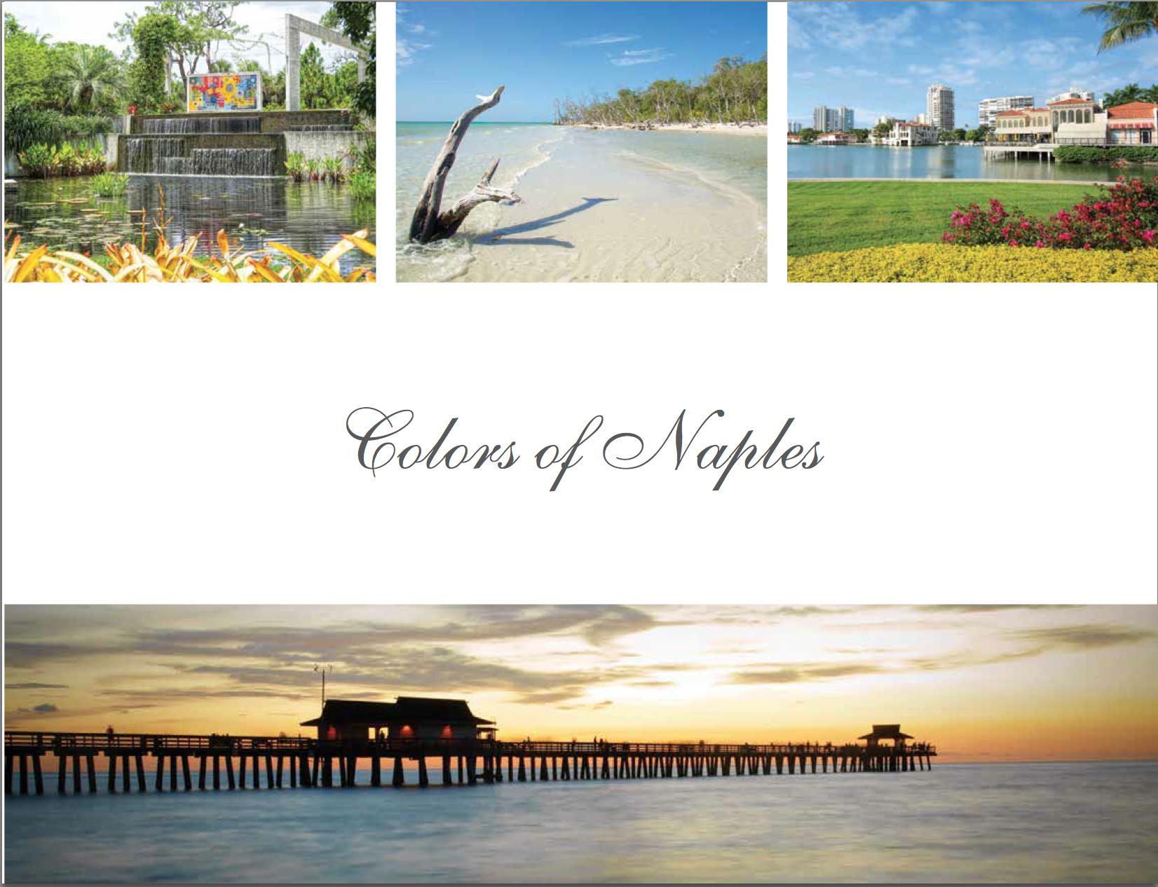 Colors of Naples Book CON_BOOK_001