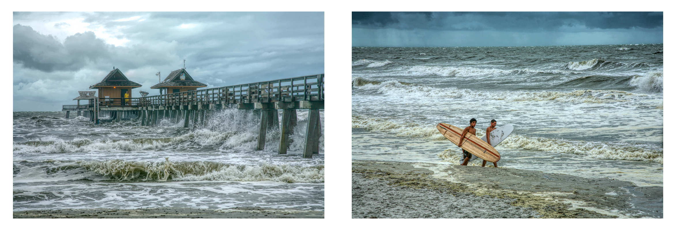 Colors of Naples - Surf at the Pier Collection CON_Collection_00001